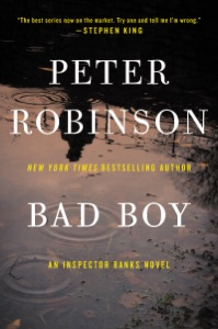 Bad Boy - Peter Robinson pdf download