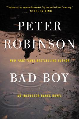 Bad Boy - Peter Robinson pdf download