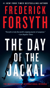The Day of the Jackal - Frederick Forsyth pdf download