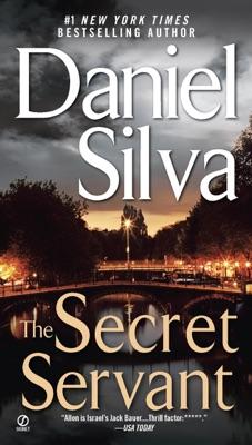 The Secret Servant - Daniel Silva pdf download