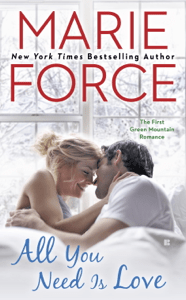 All You Need is Love - Marie Force pdf download