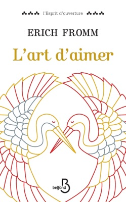 L'art d'aimer - Erich Fromm pdf download