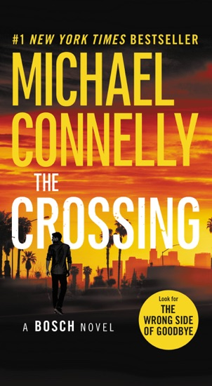 The Crossing by Michael Connelly PDF Download