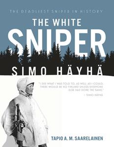 The White Sniper - Tapio Saarelainen pdf download