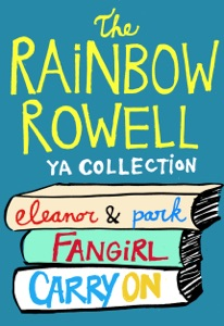 The Rainbow Rowell YA Collection - Rainbow Rowell pdf download