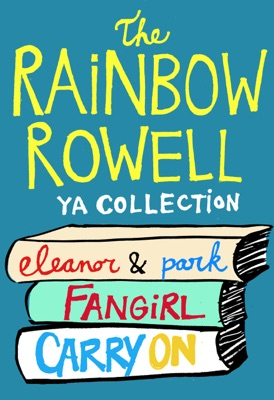 The Rainbow Rowell YA Collection - Rainbow Rowell pdf download