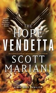 The Hope Vendetta - Scott Mariani pdf download