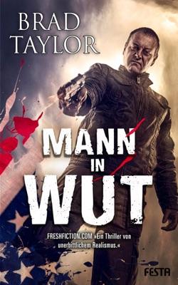 Mann in Wut - Brad Taylor pdf download