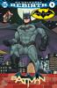 Tom King & David Finch - Batman #1: Batman Day Special Edition (2016)  artwork