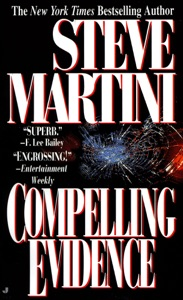 Compelling Evidence - Steve Martini pdf download