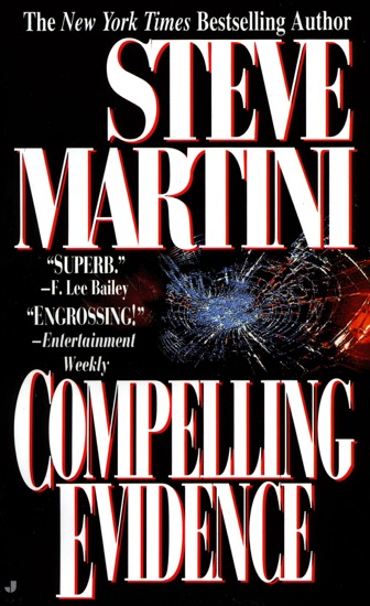 Compelling Evidence by Steve Martini PDF Download