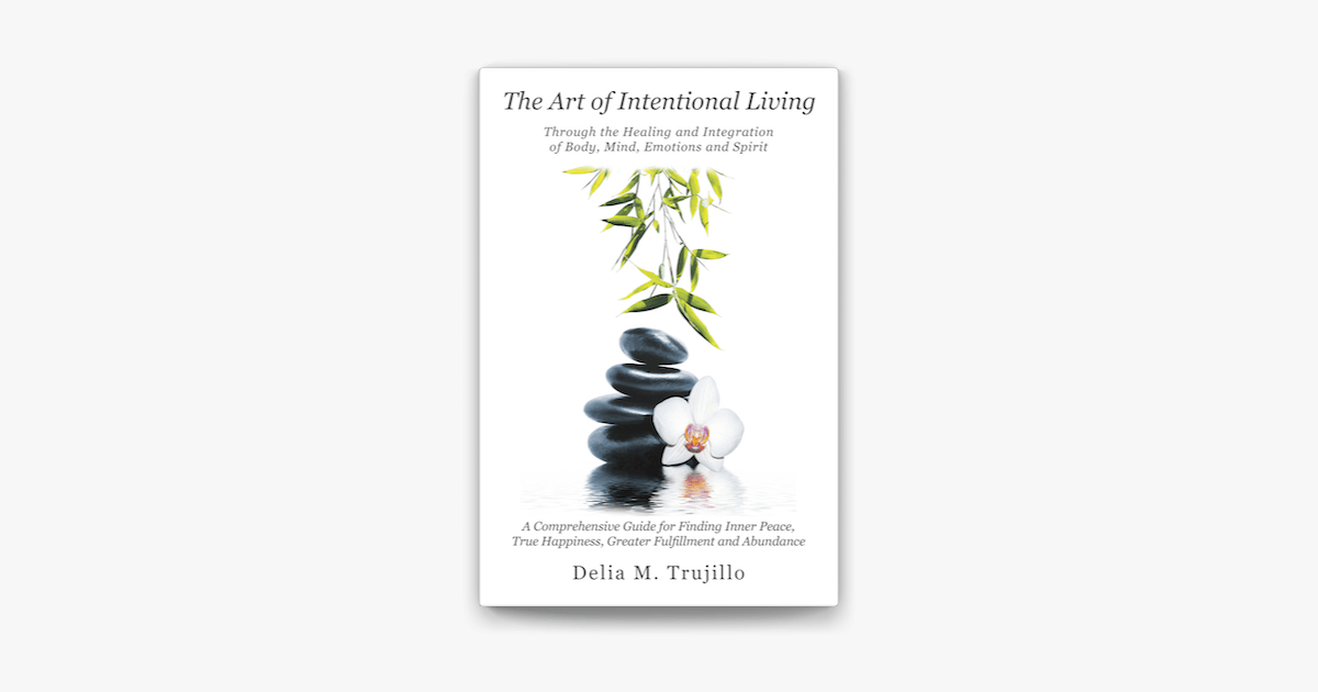 ‎The Art of Intentional Living on Apple Books
