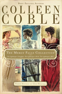 The Mercy Falls Collection - Colleen Coble pdf download