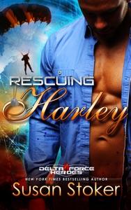 Rescuing Harley - Susan Stoker pdf download