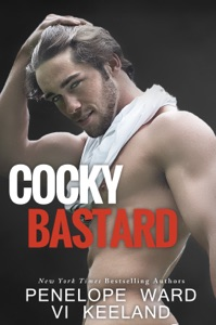 Cocky Bastard - Penelope Ward & Vi Keeland pdf download