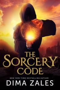 The Sorcery Code - Dima Zales & Anna Zaires pdf download