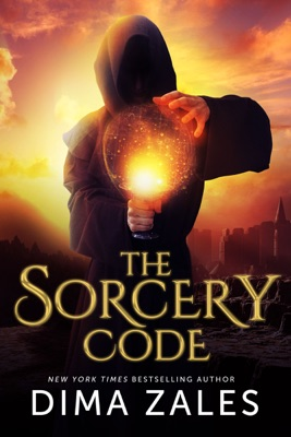 The Sorcery Code - Dima Zales & Anna Zaires pdf download
