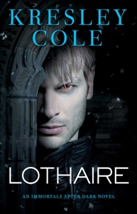 Lothaire - Kresley Cole pdf download