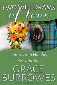 Two Wee Drams of Love - Grace Burrowes pdf download