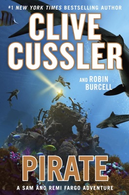 Pirate - Clive Cussler & Robin Burcell pdf download