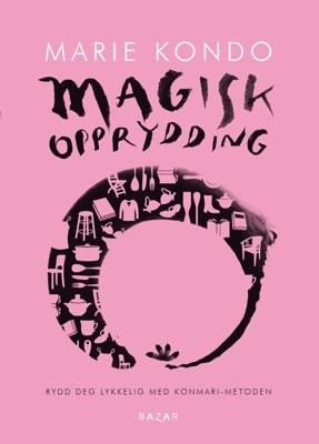 Magisk opprydding - Marie Kondo pdf download
