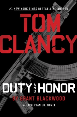 Tom Clancy Duty and Honor - Grant Blackwood pdf download