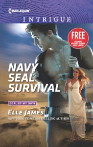 Navy SEAL Survival - Elle James & Delores Fossen pdf download