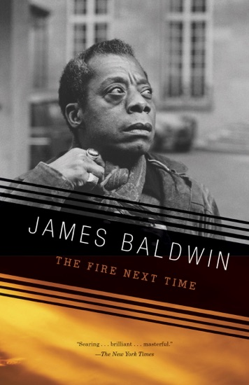 The Fire Next Time by James Baldwin PDF Download