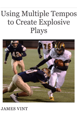 Using Multiple Tempos to Create Explosive Plays - James Vint