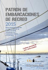 Patrón de embarcaciones de recreo PER - Javier Muñoz Abela pdf download