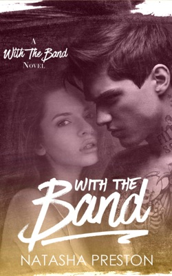 With the Band - Natasha Preston pdf download
