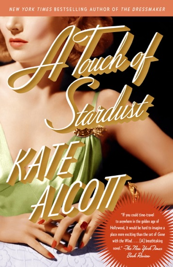 A Touch of Stardust by Kate Alcott PDF Download