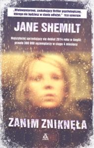 Zanim zniknęła - Jane Shemilt pdf download