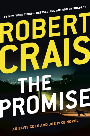 The Promise by Robert Crais PDF Download
