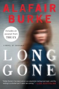 Long Gone - Alafair Burke pdf download
