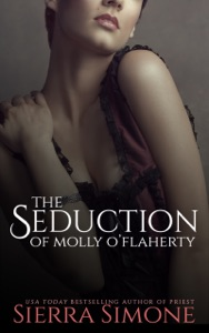 The Seduction of Molly O'Flaherty - Sierra Simone pdf download
