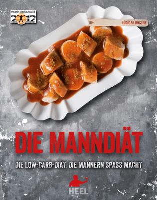 Die Manndiät - Rüdiger Busche pdf download
