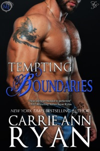 Tempting Boundaries - Carrie Ann Ryan pdf download
