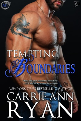Tempting Boundaries - Carrie Ann Ryan pdf download