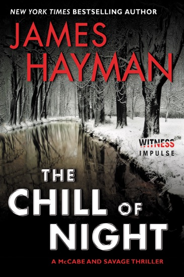 The Chill of Night by James Hayman PDF Download