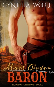 Mail Order Baron - Cynthia Woolf pdf download