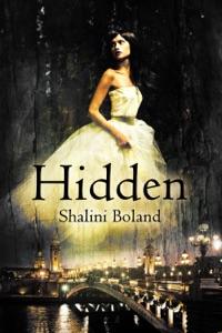 Hidden - a dark romance (Marchwood Vampire Series #1) - Shalini Boland pdf download