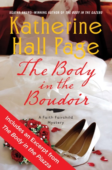 The Body in the Boudoir by Katherine Hall Page PDF Download