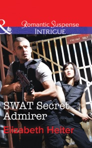 SWAT Secret Admirer - Elizabeth Heiter pdf download