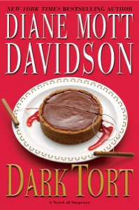 Dark Tort - Diane Mott Davidson pdf download