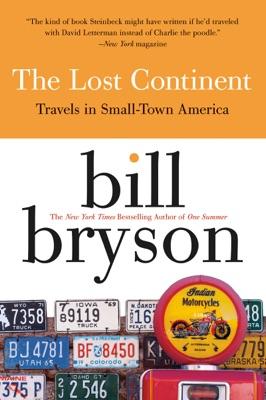 The Lost Continent - Bill Bryson pdf download
