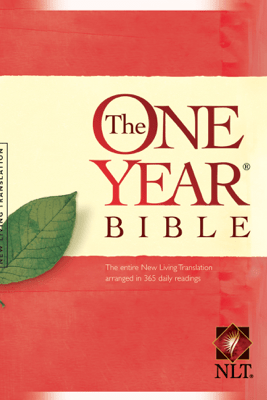 The One Year Bible NLT - Tyndale House Publishers