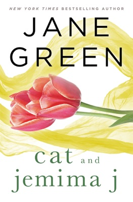 Cat and Jemima J - Jane Green pdf download