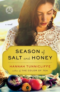 Season of Salt and Honey - Hannah Tunnicliffe pdf download