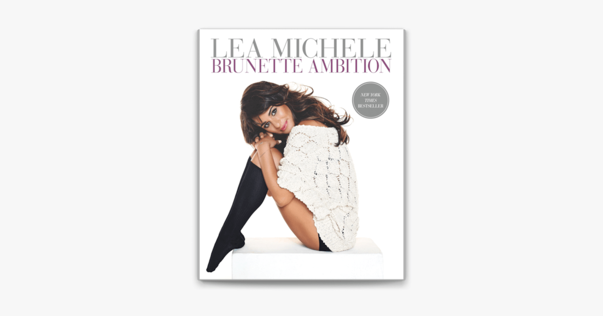 ‎Brunette Ambition on Apple Books